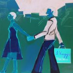 San Jose Museum of Art Presents Paintings by Joan Brown