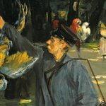 Hamburger Kunsthalle Opens Max Liebermann. Pioneer of Modern Art