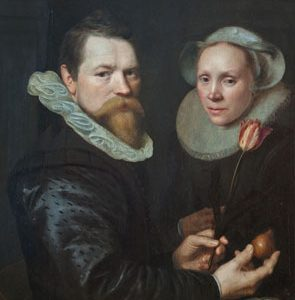 Museum of Fine Arts in Saint Petersburg Opens Dutch and Flemish Paintings Exhibirtion
