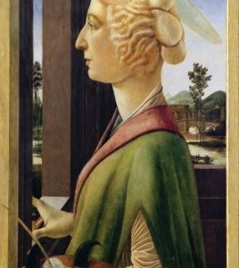 Bucerius Kunstforum Announces Invention of the Picture. Early Italian Masters through Botticelli