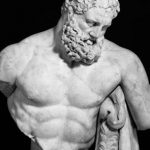 Museum of Fine Arts Boston, to Transfer of Top Half of Weary Herakles to Turkey