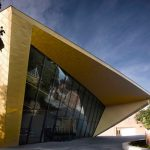 firstsite Opens New Gallery Designed by Rafael Vinoly in Colchester