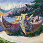 Vancouver Art Gallery Opens Shore, Forest and Beyond. Art from the Audain Collection
