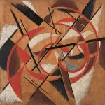 Royal Academy of Arts Opens Building the Revolution. Soviet Art and Architecture 1915-1935