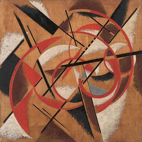 a brief examination of the relationship between the russian avant garde and the october revolution The 'russian avant garde' created the 20th-century's most intensive art  soviet  doesn't quite work either, as they emerged slightly before the october revolution,  out of  usually in connection with the german artists they had inspired  what  is unavoidable in any close examination of the constructivists.