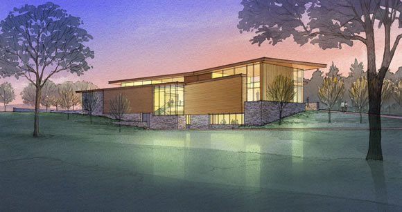 Shelburne Museum Announces Plans For Center For Art And