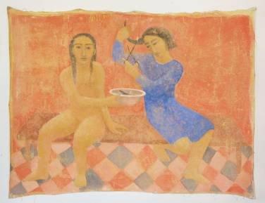 Museo d'Arte Mendrisio Opens Simonetta Martini. Whither are You Taking My Art