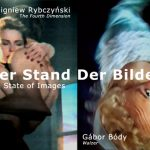 Akademie der Kunste Presents The State of Images The Media Pioneers Zbigniew Rybczynski and Gabor Body