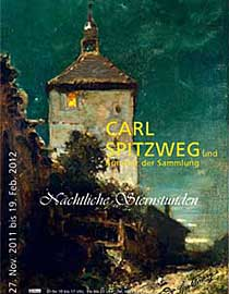 Museum Georg Schafer Opens Magic Nocturnal Moments. Carl Spitzweg and Artists From the Collection