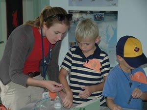 ChesAdventures begins January 14 at the Chesapeake Bay Maritime Museum