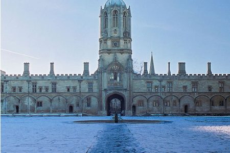 Christ Church Picture Gallery Oxford Seeks Curatorial Assistant