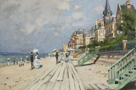 Taft Museum of Art Announces Old Masters to Monet. Three Centuries of French Painting from the Wadsworth Atheneum