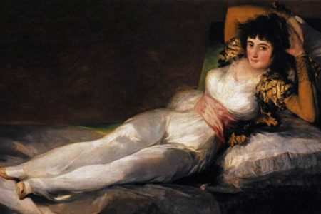 National Museum of Western Art Presents Goya. Lights and Shadows