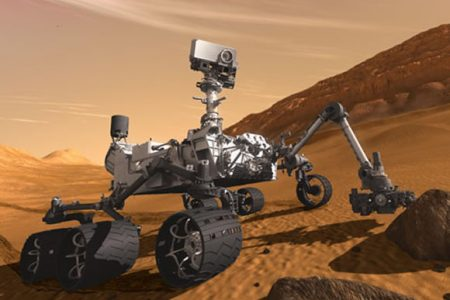 Denver Museum of Nature & Science Offers Interactive Programming  for NASA Mars Launch