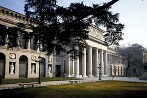 Museo del Prado Announces Every Day Opening