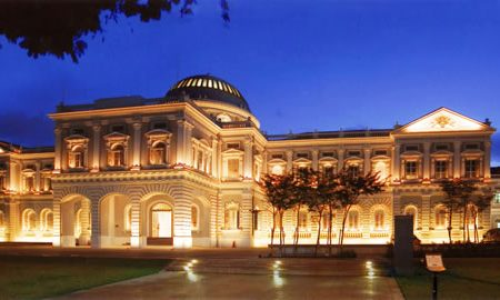 National Museum of Singapore Opens Dreams & Reality. Masterpieces of Painting, Drawing & Photography of the Musee d'Orsay Paris