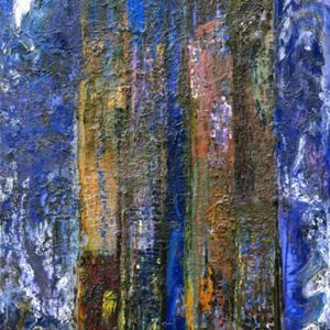 Museum of the City of New York Presents The Twin Towers and the City. Paintings by Romain de Plas