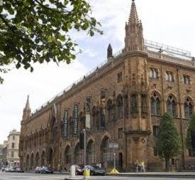 Scottish National Portrait Gallery Reopens December 1st