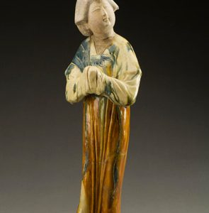 Drents Museum Opens China's Golden Age. Tang Dynasty