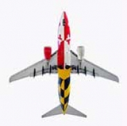 National Air and Space Museum Announces AirCraft. The Jet as Art Exhibition