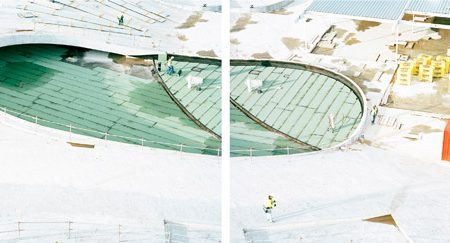 Museum of Contemporary Art Tokyo Presents Tokyo Art Meeting (II) Architectural Environments for Tomorrow. New Spatial Practices in Architecture and Art