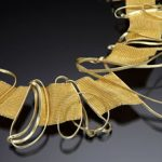 Bellevue Arts Museum Announces Knitted, Knotted, Twisted & Twined. The Jewelry of Mary Lee Hu