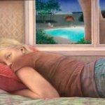 Michener Art Museum Announces Mavis Smith. Hidden Realities