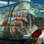 Art Fund Announces Public Appeal to Buy Nelson's Ship in a Bottle for the National Maritime Museum