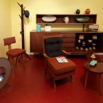 National Museum of Ireland Presents Reconstructed Rooms. Four Centuries of Furnishings