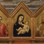 State Tretyakov Gallery and Baptistery in Florence Art Exchange