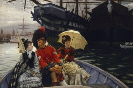 Tate Britain opens Migrations. Journeys into British Art