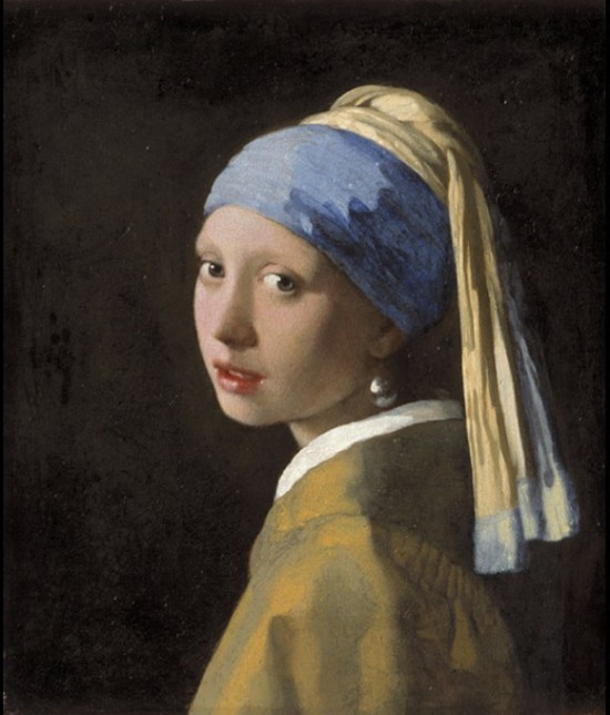 Frick Collection presents Vermeer, Rembrandt, and Hals: Masterpieces of Dutch Painting from the Mauritshuis