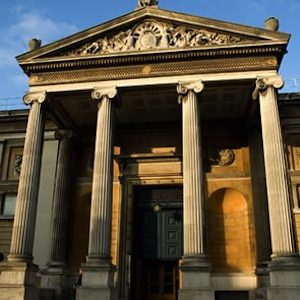 The Ashmolean Museum Receives Grant From The Leon Levy Foundation