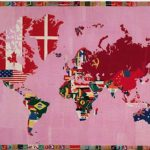 Tate Modern presents Alighiero Boetti. Game Plan