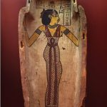 University of Richmond Museums opens Ti-Ameny-Net: An Ancient Mummy, An Egyptian Woman, and Modern Science