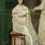 Ashmolean Museum Campaigns To Save A Masterpiece By Manet