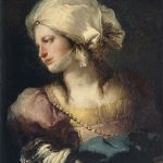 Fundacion Juan March  opens Giandomenico Tiepolo (1727–1804) Ten fantasy portraits