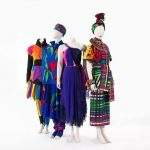 National Gallery of Victoria opens Linda Jackson Bush Couture