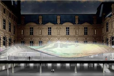 Louvre Announces New Galleries for Islamic Art