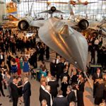 Exclusive March 24 Reception for Spy Pilot Chronicles at The Museum of Flight
