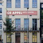 De Appel arts centre opens in new permanent premises