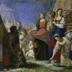 James A. Michener Art Museum announces Uffizi Gallery Art Exhibition