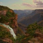 National Gallery of Australia opens Eugene von Guerard. Nature revealed retrospective