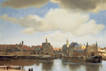 Gemeentemuseum Den Haag opens highlights from the Mauritshuis collection exhibition