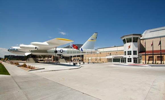Wings Over the Rockies Air & Space Museum present  Robotics at the Hangar
