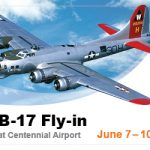 Wings Over the Rockies Air & Space Museum announces B-17 Fly-in at Centennial Airport