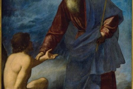 Offering of the Angels Exhibition at the James A. Michener Art Museum Extended to August 12