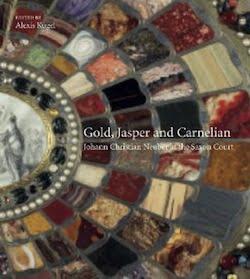 Frick Collection opens Gold, Jasper, and Carnelian. Johann Christian Neuber at the Saxon Court