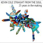 The Museum of Contemporary Art of Georgia presents Kevin Cole. Straight from the Soul
