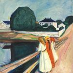 Tate Modern opens Edvard Munch. The Modern Eye